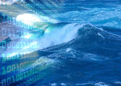 Energies bleues : une suite logicielle pour accompagner le développement des énergies océaniques