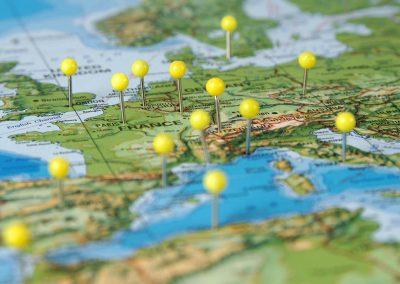 Réseaux électriques : une expertise reconnue au coeur de l'avenir des réseaux maillés