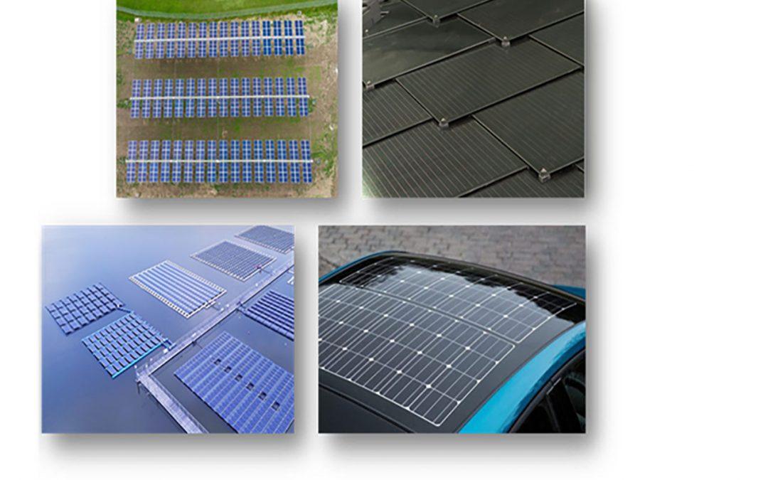 Photovoltaïque : le club IPVF UNITE pour accélérer les projets d'innovation dans le PV photovoltaïque intégré