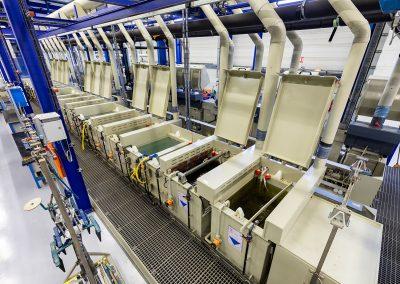 Fabrication additive : répondre à l'enjeu industriel majeur du post-traitement des pièces métalliques