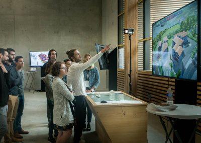 Aménagement urbain : IMMERSITE®, une solution qui facilite la conception participative et la concertation